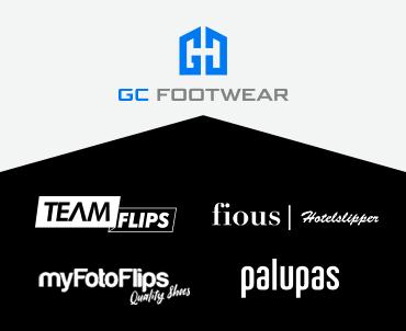 Marken von GC Footwear