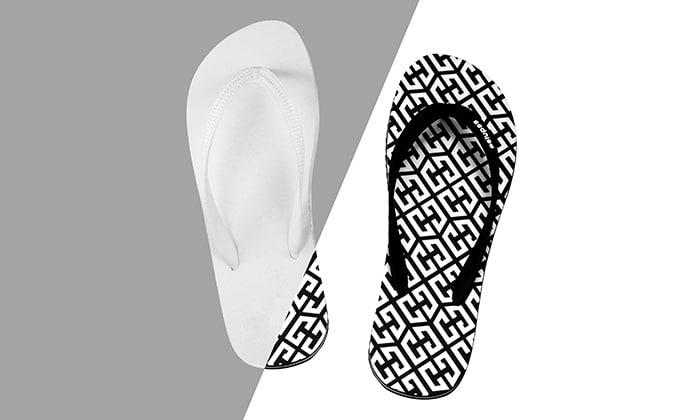 Flip Flops von palupas