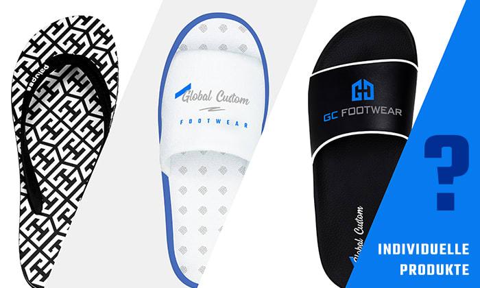 GC Footwear Produkte